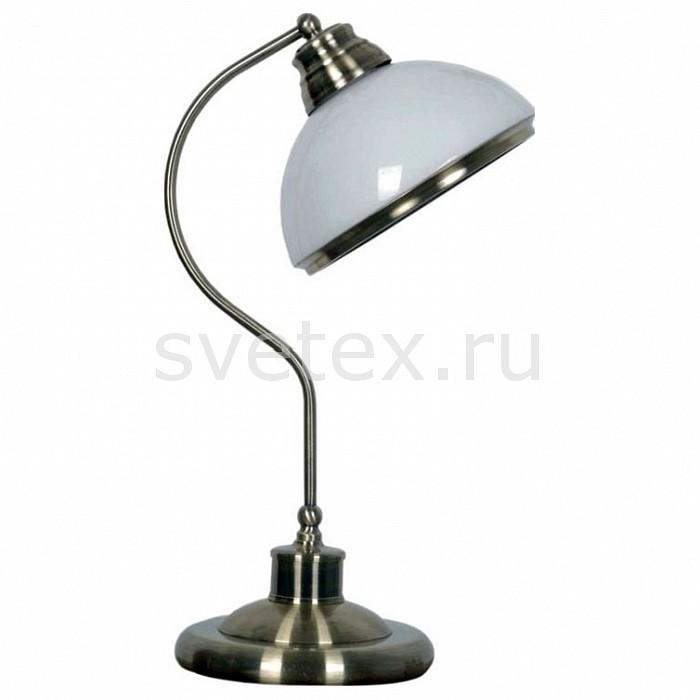 Фото Настольная лампа MW-Light E27 220В 60Вт Фелиция 1 347031201