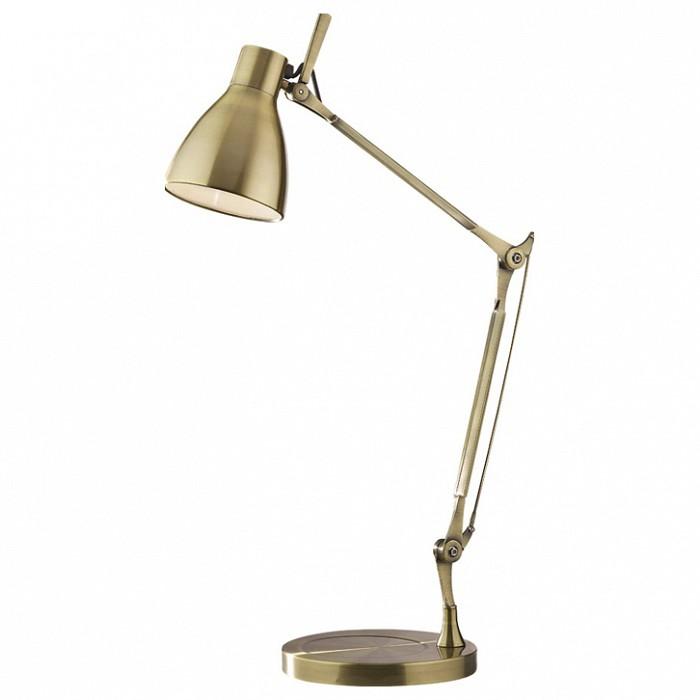 Фото Настольная лампа Odeon Light E27 220В 40Вт Fartu 2336/1T