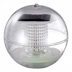 Наземный низкий светильник NovotechНизкие<br>Артикул - NV_357215,Бренд - Novotech (Венгрия),Коллекция - Solar,Гарантия, месяцы - 24,Время изготовления, дней - 1,Высота, мм - 80,Диаметр, мм - 80,Тип лампы - светодиодная [LED],Общее кол-во ламп - 1,Напряжение питания лампы, В - 1.2,Максимальная мощность лампы, Вт - 0.06,Лампы в комплекте - светодиодная [LED],Цвет плафонов и подвесок - неокрашенный,Тип поверхности плафонов - прозрачный,Материал плафонов и подвесок - полимер,Цвет арматуры - неокрашенный,Тип поверхности арматуры - прозрачный,Материал арматуры - полимер,Класс электробезопасности - III,Степень пылевлагозащиты, IP - 65,Диапазон рабочих температур - от -40^C до +40^C,Дополнительные параметры - плавающий светильник<br>