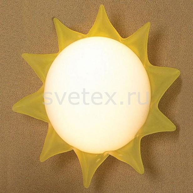 Фото Накладной светильник Lussole Meda LSA-1152-02