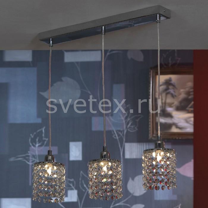 Фото Подвесной светильник Lussole Monteleto LSJ-0406-03