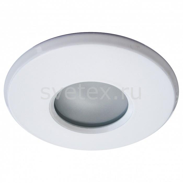 Фото Комплект из 3 встраиваемых светильников Arte Lamp Aqua A5440PL-3WH