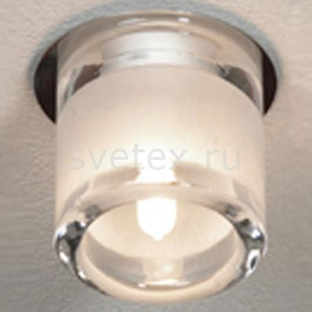 Фото Встраиваемый светильник Lussole Vittorito LSC-6000-01