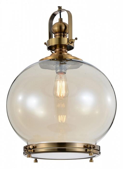 Подвесной светильник MantraБарные<br>Артикул - MN_4975,Бренд - Mantra (Испания),Коллекция - Vintage,Гарантия, месяцы - 24,Высота, мм - 700-2000,Диаметр, мм - 400,Тип лампы - компактная люминесцентная [КЛЛ] ИЛИнакаливания ИЛИсветодиодная [LED],Общее кол-во ламп - 1,Напряжение питания лампы, В - 220,Максимальная мощность лампы, Вт - 60,Лампы в комплекте - отсутствуют,Цвет плафонов и подвесок - неокрашенный,Тип поверхности плафонов - прозрачный,Материал плафонов и подвесок - стекло,Цвет арматуры - бронза,Тип поверхности арматуры - матовый,Материал арматуры - металл,Количество плафонов - 1,Возможность подлючения диммера - можно, если установить лампу накаливания,Тип цоколя лампы - E27,Класс электробезопасности - I,Степень пылевлагозащиты, IP - 20,Диапазон рабочих температур - комнатная температура,Дополнительные параметры - способ крепления светильника к потолку - на монтажной пластине, регулируется по высоте<br>