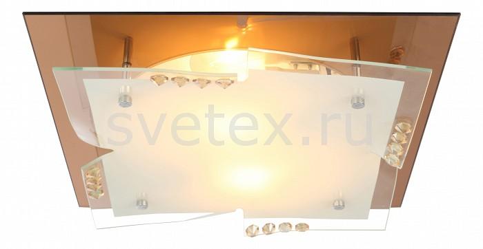 Накладной светильник GloboКвадратные<br>Артикул - GB_48084-2,Бренд - Globo (Австрия),Коллекция - Armena I,Гарантия, месяцы - 24,Длина, мм - 335,Ширина, мм - 335,Высота, мм - 100,Тип лампы - компактная люминесцентная [КЛЛ] ИЛИнакаливания ИЛИсветодиодная [LED],Общее кол-во ламп - 2,Напряжение питания лампы, В - 220,Максимальная мощность лампы, Вт - 60,Лампы в комплекте - отсутствуют,Цвет плафонов и подвесок - белый с неокрашенной каймой, неокрашенный,Тип поверхности плафонов - матовый, прозрачный,Материал плафонов и подвесок - стекло, хрусталь,Цвет арматуры - неокрашенный, хром,Тип поверхности арматуры - глянцевый, матовый,Материал арматуры - металл, стекло,Количество плафонов - 1,Возможность подлючения диммера - можно, если установить лампу накаливания,Тип цоколя лампы - E27,Класс электробезопасности - I,Общая мощность, Вт - 120,Степень пылевлагозащиты, IP - 20,Диапазон рабочих температур - комнатная температура,Дополнительные параметры - способ крепления светильника к потолку - на монтажной пластине<br>