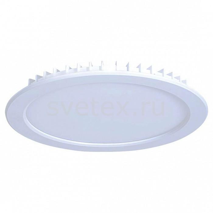Встраиваемый светильник DonoluxСветильники<br>Артикул - do_dl18455_3000-white_r,Бренд - Donolux (Китай),Коллекция - DL1845,Гарантия, месяцы - 24,Глубина, мм - 23,Диаметр, мм - 225,Размер врезного отверстия, мм - 210,Тип лампы - светодиодная [LED],Общее кол-во ламп - 1,Напряжение питания лампы, В - 220,Максимальная мощность лампы, Вт - 18,Цвет лампы - белый теплый,Лампы в комплекте - светодиодная [LED],Цвет плафонов и подвесок - белый,Тип поверхности плафонов - матовый,Материал плафонов и подвесок - полимер,Цвет арматуры - белый,Тип поверхности арматуры - матовый,Материал арматуры - металл,Количество плафонов - 1,Цветовая температура, K - 3000 K,Световой поток, лм - 1800,Экономичнее лампы накаливания - в 7.5 раза,Светоотдача, лм/Вт - 100,Класс электробезопасности - I,Степень пылевлагозащиты, IP - 20,Диапазон рабочих температур - комнатная температура,Дополнительные параметры - угол рассеивания: 120 °<br>