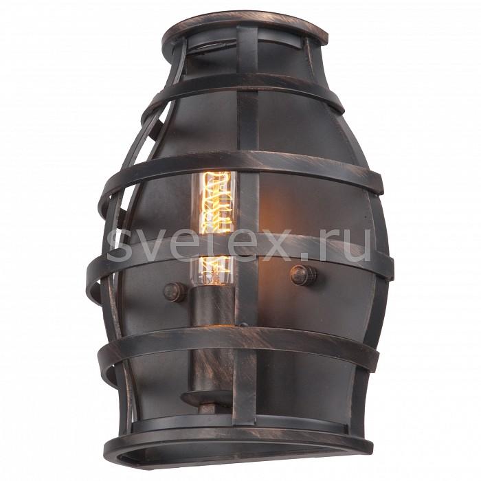 Фото Накладной светильник Favourite Gitter 1504-1W