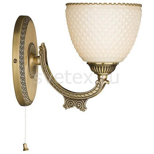 Бра Reccagni AngeloНастенные светильники<br>Артикул - RA_A_7055_1,Бренд - Reccagni Angelo (Италия),Коллекция - 7055,Гарантия, месяцы - 24,Ширина, мм - 200,Высота, мм - 180,Выступ, мм - 240,Тип лампы - компактная люминесцентная [КЛЛ] ИЛИнакаливания ИЛИсветодиодная [LED],Общее кол-во ламп - 1,Напряжение питания лампы, В - 220,Максимальная мощность лампы, Вт - 60,Лампы в комплекте - отсутствуют,Цвет плафонов и подвесок - слоновая кость,Тип поверхности плафонов - матовый, рельефный,Материал плафонов и подвесок - стекло,Цвет арматуры - бронза состаренная,Тип поверхности арматуры - матовый, рельефный,Материал арматуры - латунь,Количество плафонов - 1,Наличие выключателя, диммера или пульта ДУ - выключатель шнуровой,Возможность подлючения диммера - можно, если установить лампу накаливания,Тип цоколя лампы - E27,Класс электробезопасности - I,Степень пылевлагозащиты, IP - 20,Диапазон рабочих температур - комнатная температура,Дополнительные параметры - способ крепления светильника на стене – на монтажной пластине, светильник предназначен для использования со скрытой проводкой<br>