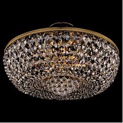 Люстра на штанге Bohemia Ivele Crystal5 или 6 ламп<br>Артикул - BI_1928_45Z_G,Бренд - Bohemia Ivele Crystal (Чехия),Коллекция - 1928,Гарантия, месяцы - 12,Высота, мм - 300,Диаметр, мм - 450,Размер упаковки, мм - 510x510x200,Тип лампы - компактная люминесцентная [КЛЛ] ИЛИнакаливания ИЛИсветодиодная [LED],Общее кол-во ламп - 5,Напряжение питания лампы, В - 220,Максимальная мощность лампы, Вт - 40,Лампы в комплекте - отсутствуют,Цвет плафонов и подвесок - неокрашенный,Тип поверхности плафонов - прозрачный,Материал плафонов и подвесок - хрусталь,Цвет арматуры - золото,Тип поверхности арматуры - глянцевый, рельефный,Материал арматуры - металл,Возможность подлючения диммера - можно, если установить лампу накаливания,Тип цоколя лампы - E14,Класс электробезопасности - I,Общая мощность, Вт - 200,Степень пылевлагозащиты, IP - 20,Диапазон рабочих температур - комнатная температура,Дополнительные параметры - способ крепления светильника к потолку – на крюке<br>