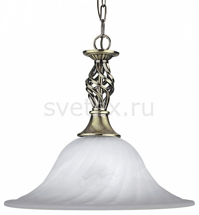 Фото Подвесной светильник Arte Lamp Cameroon A4581SP-1AB