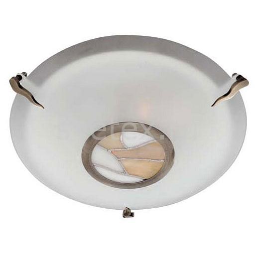 Фото Накладной светильник Arte Lamp Pub A7895PL-2AB