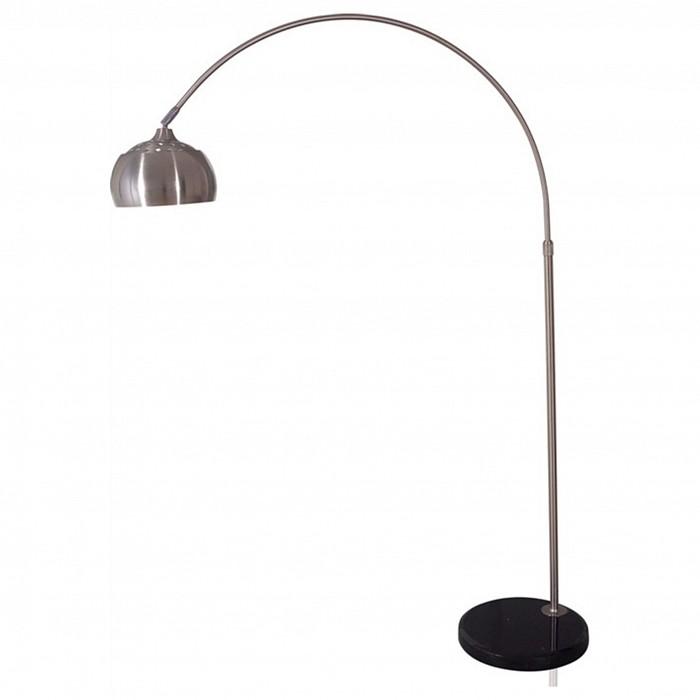 Торшер Kink LightГибкие торшеры<br>Артикул - KL_7059.16,Бренд - Kink Light (Китай),Коллекция - Альфаси,Гарантия, месяцы - 12,Высота, мм - 1550,Выступ, мм - 1100,Размер упаковки, мм - 1030x480x105,Тип лампы - компактная люминесцентная [КЛЛ] ИЛИнакаливания ИЛИсветодиодная [LED],Общее кол-во ламп - 1,Напряжение питания лампы, В - 220,Максимальная мощность лампы, Вт - 40,Лампы в комплекте - отсутствуют,Цвет плафонов и подвесок - никель,Тип поверхности плафонов - глянцевый,Материал плафонов и подвесок - металл,Цвет арматуры - никель, черный жемчуг,Тип поверхности арматуры - глянцевый,Материал арматуры - металл, мрамор,Количество плафонов - 1,Наличие выключателя, диммера или пульта ДУ - ножной выключатель,Компоненты, входящие в комплект - провод электропитания с вилкой без заземления,Тип цоколя лампы - E27,Класс электробезопасности - II,Степень пылевлагозащиты, IP - 20,Диапазон рабочих температур - комнатная температура,Дополнительные параметры - поворотный светильник<br>