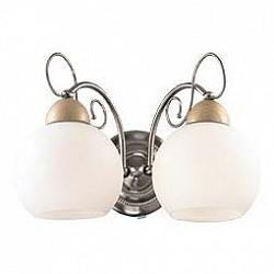 Бра Odeon LightДеревянные<br>Артикул - OD_2658_2W,Бренд - Odeon Light (Италия),Коллекция - Narbo,Гарантия, месяцы - 24,Время изготовления, дней - 1,Высота, мм - 220,Тип лампы - компактная люминесцентная [КЛЛ] ИЛИнакаливания ИЛИсветодиодная [LED],Общее кол-во ламп - 2,Напряжение питания лампы, В - 220,Максимальная мощность лампы, Вт - 60,Лампы в комплекте - отсутствуют,Цвет плафонов и подвесок - белый,Тип поверхности плафонов - матовый,Материал плафонов и подвесок - стекло,Цвет арматуры - никель, коричневый,Тип поверхности арматуры - глянцевый, матовый,Материал арматуры - металл, дерево,Возможность подлючения диммера - можно, если установить лампу накаливания,Тип цоколя лампы - E27,Класс электробезопасности - I,Общая мощность, Вт - 120,Степень пылевлагозащиты, IP - 20,Диапазон рабочих температур - комнатная температура,Дополнительные параметры - светильник предназначен для использования со скрытой проводкой<br>