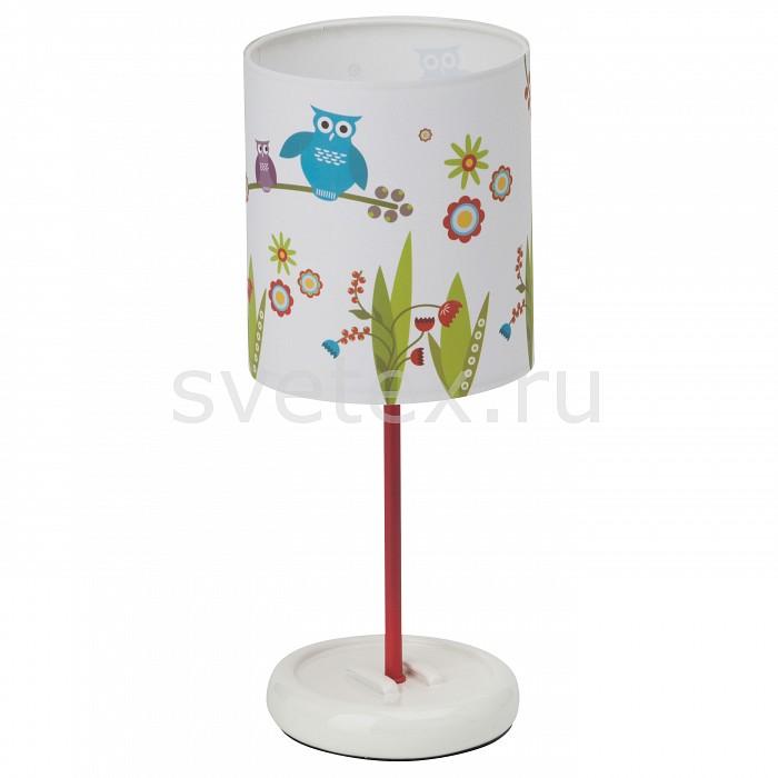 Фото Настольная лампа Brilliant Birds G56048/72