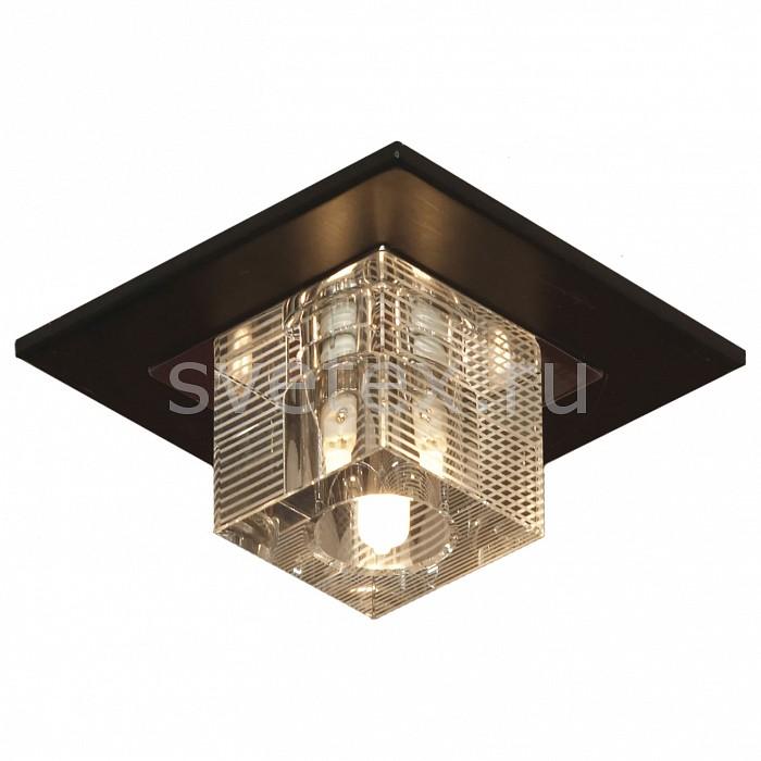 Фото Встраиваемый светильник Lussole Notte-di-Luna LSF-1300-01