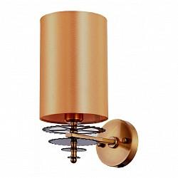 Бра Crystal LuxТекстильный плафон<br>Артикул - CU_2510_401,Бренд - Crystal Lux (Испания),Коллекция - Montana,Гарантия, месяцы - 24,Высота, мм - 350,Тип лампы - компактная люминесцентная [КЛЛ] ИЛИнакаливания ИЛИсветодиодная [LED],Общее кол-во ламп - 1,Напряжение питания лампы, В - 220,Максимальная мощность лампы, Вт - 60,Лампы в комплекте - отсутствуют,Цвет плафонов и подвесок - оранжевый,Тип поверхности плафонов - матовый,Материал плафонов и подвесок - ткань,Цвет арматуры - бронза,Тип поверхности арматуры - матовый,Материал арматуры - металл,Возможность подлючения диммера - можно, если установить лампу накаливания,Тип цоколя лампы - E14,Класс электробезопасности - I,Степень пылевлагозащиты, IP - 20,Диапазон рабочих температур - комнатная температура,Дополнительные параметры - светильник предназначен для использования со скрытой проводкой<br>