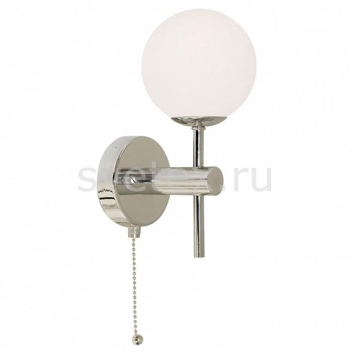 Светильник на штанге Arte LampСветильники<br>Артикул - AR_A4444AP-1CC,Бренд - Arte Lamp (Италия),Коллекция - Aqua,Гарантия, месяцы - 24,Время изготовления, дней - 1,Ширина, мм - 100,Высота, мм - 210,Размер упаковки, мм - 230x160x140,Тип лампы - галогеновая,Общее кол-во ламп - 1,Напряжение питания лампы, В - 220,Максимальная мощность лампы, Вт - 40,Цвет лампы - белый теплый,Лампы в комплекте - галогеновая G9,Цвет плафонов и подвесок - белый,Тип поверхности плафонов - матовый,Материал плафонов и подвесок - стекло,Цвет арматуры - хром,Тип поверхности арматуры - глянцевый,Материал арматуры - металл,Количество плафонов - 1,Наличие выключателя, диммера или пульта ДУ - выключатель шнуровой,Форма и тип колбы - пальчиковая,Тип цоколя лампы - G9,Цветовая температура, K - 2800 - 3200 K,Экономичнее лампы накаливания - на 50%,Класс электробезопасности - I,Степень пылевлагозащиты, IP - 44,Дополнительные параметры - степень пылевлагозащиты:с внешней стороны IP44, с внутренней IP20<br>