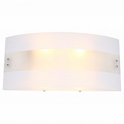 Накладной светильник ST-LuceСветодиодные<br>Артикул - SL337.051.04,Бренд - ST-Luce (Китай),Коллекция - Mero,Гарантия, месяцы - 24,Тип лампы - компактная люминесцентная [КЛЛ] ИЛИнакаливания ИЛИсветодиодная [LED],Общее кол-во ламп - 4,Напряжение питания лампы, В - 220,Максимальная мощность лампы, Вт - 60,Лампы в комплекте - отсутствуют,Цвет плафонов и подвесок - белый полосатый,Тип поверхности плафонов - матовый,Материал плафонов и подвесок - стекло,Цвет арматуры - хром,Тип поверхности арматуры - глянцевый,Материал арматуры - металл,Возможность подлючения диммера - можно, если установить лампу накаливания,Тип цоколя лампы - E27,Класс электробезопасности - I,Общая мощность, Вт - 240,Степень пылевлагозащиты, IP - 20,Диапазон рабочих температур - комнатная температура,Дополнительные параметры - светильник предназначен для использования со скрытой проводкой<br>
