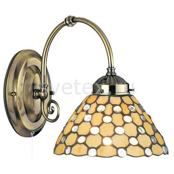 Фото Бра Arte Lamp Raindrop A3168AP-1AB