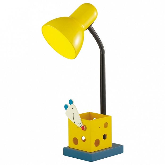 Фото Настольная лампа Odeon Light E27 220В 60Вт Miki 2289/1A