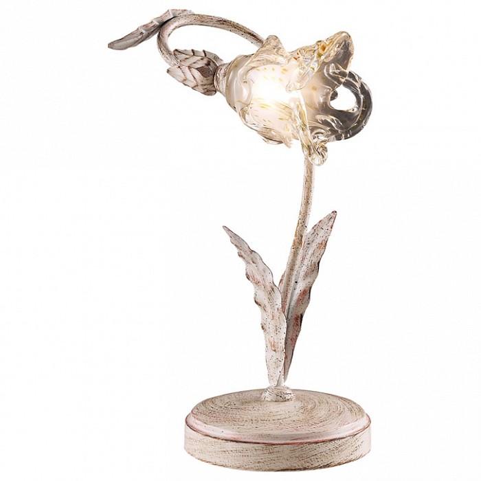 Фото Настольная лампа Odeon Light G9 220В 40Вт 2800-3200 K Kado 2241/1T