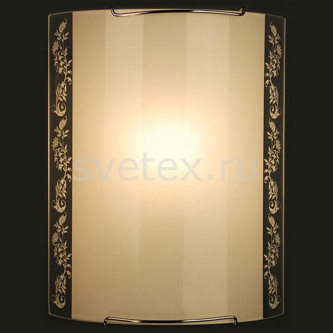 Фото Накладной светильник Citilux 921 CL921024