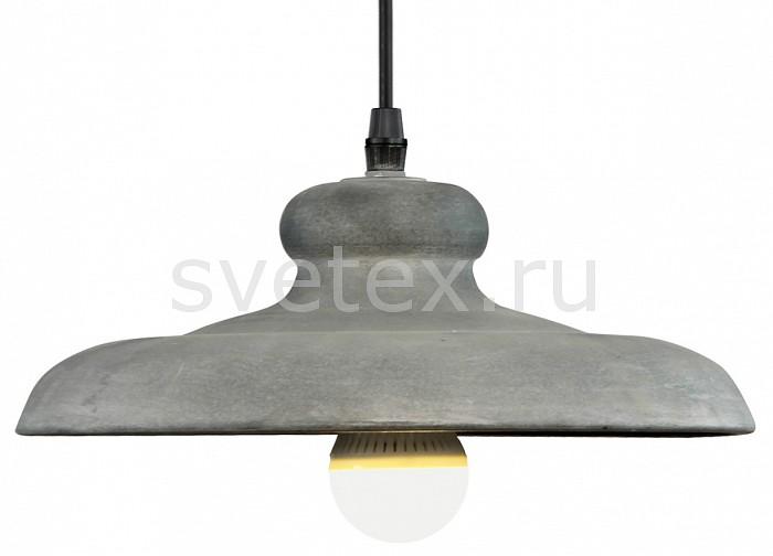 Фото Подвесной светильник Arte Lamp Loft A5025SP-1BG