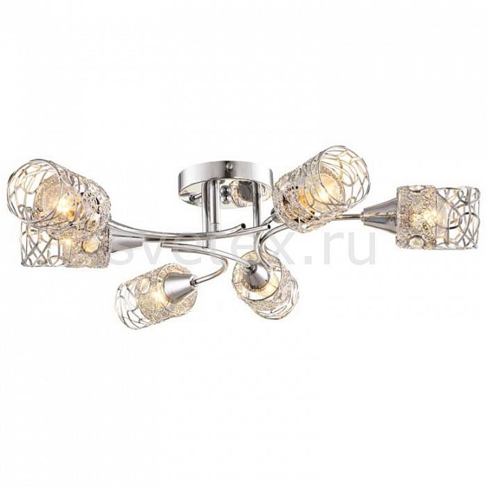 Потолочная люстра ToscomСветильники<br>Артикул - TO_TC-995-209,Бренд - Toscom (Китай),Коллекция - Indira,Гарантия, месяцы - 24,Высота, мм - 100,Диаметр, мм - 600,Размер упаковки, мм - 650x320x260,Тип лампы - компактная люминесцентная [КЛЛ] ИЛИнакаливания ИЛИсветодиодная [LED],Общее кол-во ламп - 6,Напряжение питания лампы, В - 220,Максимальная мощность лампы, Вт - 60,Лампы в комплекте - отсутствуют,Цвет плафонов и подвесок - хром,Тип поверхности плафонов - глянцевый,Материал плафонов и подвесок - металл,Цвет арматуры - хром,Тип поверхности арматуры - глянцевый,Материал арматуры - металл,Количество плафонов - 6,Возможность подлючения диммера - можно, если установить лампу накаливания,Тип цоколя лампы - E14,Класс электробезопасности - I,Общая мощность, Вт - 360,Степень пылевлагозащиты, IP - 20,Диапазон рабочих температур - комнатная температура,Дополнительные параметры - способ крепления светильника к потолку - на монтажной пластине<br>