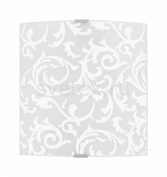Накладной светильник EgloСветодиодные<br>Артикул - EG_91244,Бренд - Eglo (Австрия),Коллекция - Grafik,Гарантия, месяцы - 24,Время изготовления, дней - 1,Ширина, мм - 280,Высота, мм - 290,Выступ, мм - 85,Тип лампы - компактная люминесцентная [КЛЛ] ИЛИнакаливания ИЛИсветодиодная [LED],Общее кол-во ламп - 1,Напряжение питания лампы, В - 220,Максимальная мощность лампы, Вт - 60,Лампы в комплекте - отсутствуют,Цвет плафонов и подвесок - белый с рисунком,Тип поверхности плафонов - матовый,Материал плафонов и подвесок - стекло,Цвет арматуры - хром,Тип поверхности арматуры - глянцевый,Материал арматуры - металл,Количество плафонов - 1,Возможность подлючения диммера - можно, если установить лампу накаливания,Тип цоколя лампы - E27,Класс электробезопасности - I,Степень пылевлагозащиты, IP - 20,Диапазон рабочих температур - комнатная температура,Дополнительные параметры - светильник предназначен для использования со скрытой проводкой<br>