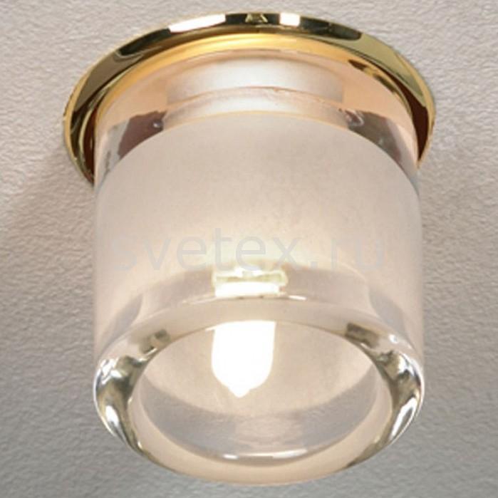 Фото Встраиваемый светильник Lussole Vittorito LSC-6090-01
