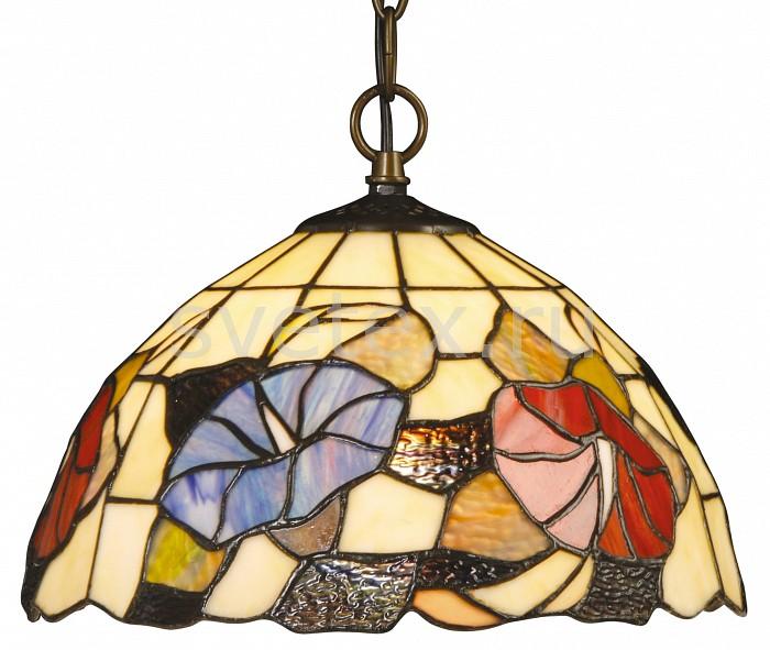 Фото Подвесной светильник Arte Lamp Bouquet A3166SP-1BG