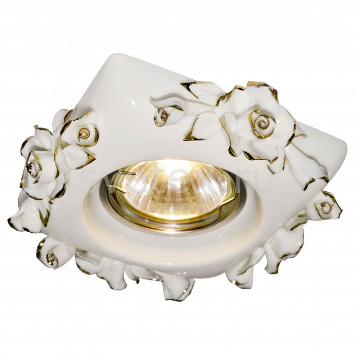Фото Встраиваемый светильник Arte Lamp Fragile A5234PL-1WG