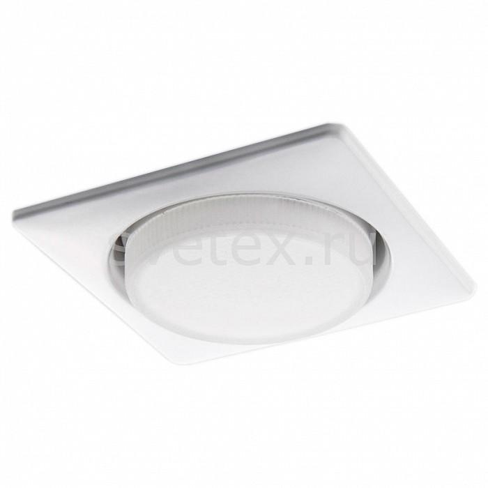 Фото Встраиваемый светильник Lightstar Tablet 212120