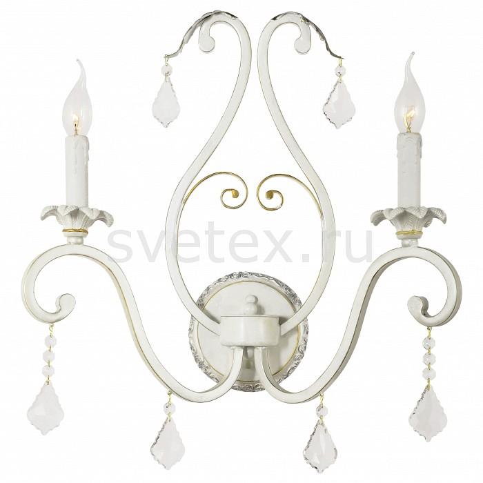 Бра Dio D'ArteБолее 1 лампы<br>Артикул - DDA_Grappolo_E_2.1.2.600_W,Бренд - Dio D'Arte (Италия),Коллекция - Grappolo,Гарантия, месяцы - 24,Ширина, мм - 390,Высота, мм - 550,Тип лампы - компактная люминесцентная [КЛЛ] ИЛИнакаливания ИЛИсветодиодная  [LED],Общее кол-во ламп - 2,Напряжение питания лампы, В - 220,Максимальная мощность лампы, Вт - 40,Лампы в комплекте - отсутствуют,Цвет плафонов и подвесок - неокрашенный,Тип поверхности плафонов - прозрачный,Материал плафонов и подвесок - хрусталь Elite,Цвет арматуры - белый,Тип поверхности арматуры - матовый,Материал арматуры - металл,Возможность подлючения диммера - можно, если установить лампу накаливания,Форма и тип колбы - свеча ИЛИ свеча на ветру,Тип цоколя лампы - E14,Класс электробезопасности - I,Общая мощность, Вт - 80,Степень пылевлагозащиты, IP - 20,Диапазон рабочих температур - комнатная температура,Дополнительные параметры - способ крепления светильника к стене - на монтажной пластине, светильник предназначен для использования со скрытой проводкой<br>
