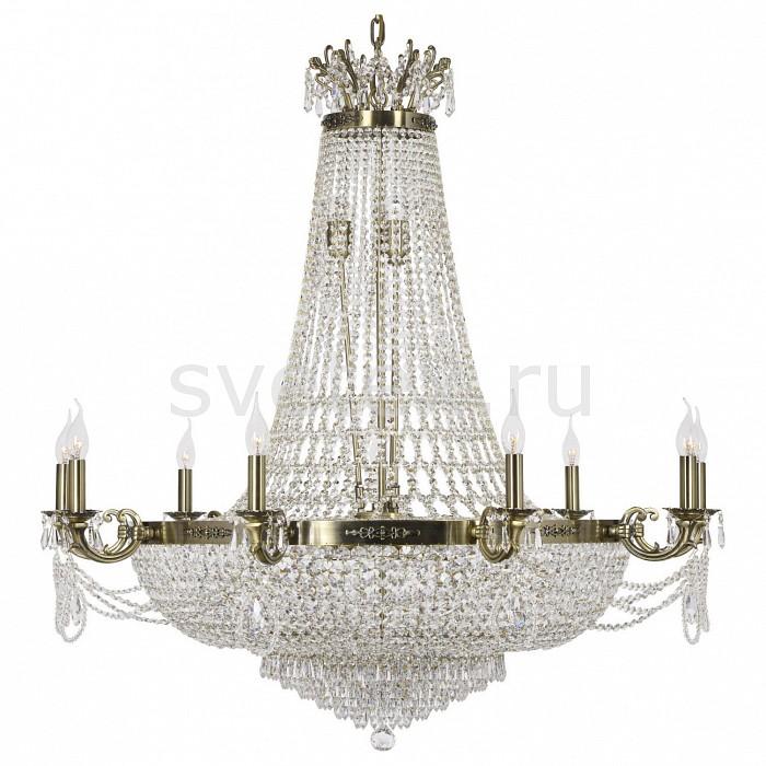 Подвесная люстра Dio D'ArteБолее 6 ламп<br>Артикул - DDA_Lodi_E_1.6.9.600_GB,Бренд - Dio D'Arte (Италия),Коллекция - Lodi,Гарантия, месяцы - 24,Высота, мм - 1100,Диаметр, мм - 1000,Тип лампы - компактная люминесцентная [КЛЛ] ИЛИнакаливания ИЛИсветодиодная  [LED],Общее кол-во ламп - 9,Напряжение питания лампы, В - 220,Максимальная мощность лампы, Вт - 40,Лампы в комплекте - отсутствуют,Цвет плафонов и подвесок - неокрашенный,Тип поверхности плафонов - прозрачный,Материал плафонов и подвесок - хрусталь Elite,Цвет арматуры - золото черненое,Тип поверхности арматуры - глянцевый,Материал арматуры - металл,Возможность подлючения диммера - можно, если установить лампу накаливания,Форма и тип колбы - свеча ИЛИ свеча на ветру,Тип цоколя лампы - E14,Класс электробезопасности - I,Общая мощность, Вт - 360,Степень пылевлагозащиты, IP - 20,Диапазон рабочих температур - комнатная температура,Дополнительные параметры - способ крепления светильника к потолку - на крюке, указана высота светильника без подвеса<br>