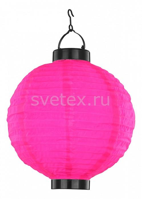 Подвесной светильник GloboАртикул - GB_33970P,Бренд - Globo (Австрия),Коллекция - Solar,Гарантия, месяцы - 24,Высота, мм - 370,Диаметр, мм - 255,Тип лампы - светодиодная (LED),Общее кол-во ламп - 1,Напряжение питания лампы, В - 3.2,Максимальная мощность лампы, Вт - 0.06,Цвет лампы - белый,Лампы в комплекте - светодиодная (LED),Цвет плафонов и подвесок - розовый,Тип поверхности плафонов - матовый,Материал плафонов и подвесок - полимер,Цвет арматуры - черный,Тип поверхности арматуры - глянцевый,Материал арматуры - полимер,Количество плафонов - 1,Компоненты, входящие в комплект - аккумулятор (время работы без подзарядки 8 часов), солнечные батареи,Цветовая температура, K - 4200 K,Экономичнее лампы накаливания - в 15 раз,Класс электробезопасности - III,Степень пылевлагозащиты, IP - 44,Диапазон рабочих температур - от -40^C до +40^C<br>