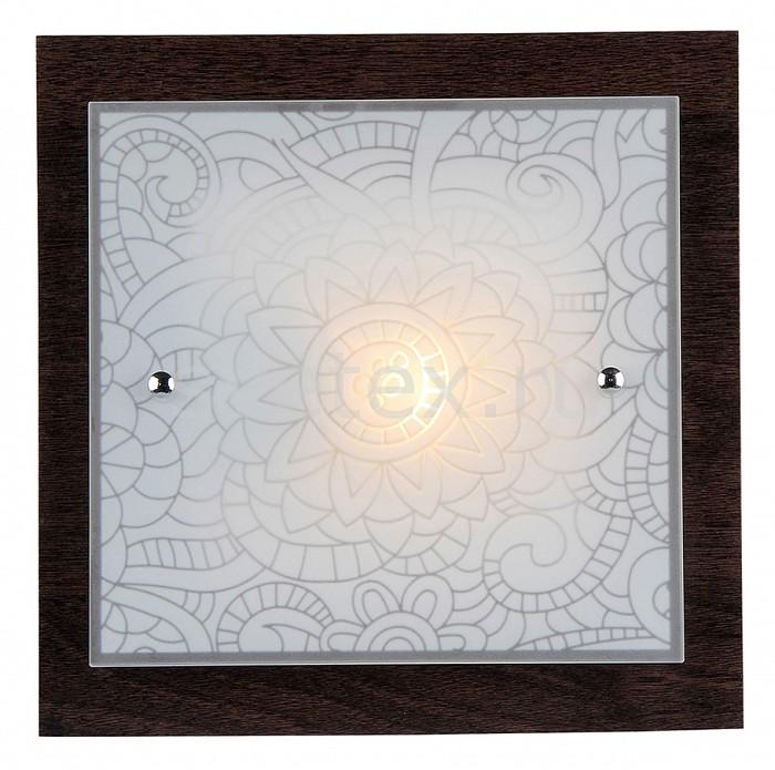 Фото Накладной светильник Maytoni Geometry 3 CL812-01-R