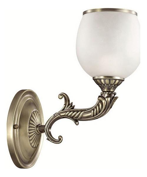 Бра Odeon LightНастенные светильники<br>Артикул - OD_3223_1W,Бренд - Odeon Light (Италия),Коллекция - Kerro,Гарантия, месяцы - 24,Ширина, мм - 130,Высота, мм - 295,Выступ, мм - 248,Тип лампы - компактная люминесцентная [КЛЛ] ИЛИнакаливания ИЛИсветодиодная [LED],Общее кол-во ламп - 1,Напряжение питания лампы, В - 220,Максимальная мощность лампы, Вт - 60,Лампы в комплекте - отсутствуют,Цвет плафонов и подвесок - белый с бронзовой каймой,Тип поверхности плафонов - матовый,Материал плафонов и подвесок - стекло,Цвет арматуры - бронза,Тип поверхности арматуры - матовый, рельефный,Материал арматуры - металл,Количество плафонов - 1,Возможность подлючения диммера - можно, если установить лампу накаливания,Тип цоколя лампы - E27,Класс электробезопасности - I,Степень пылевлагозащиты, IP - 20,Диапазон рабочих температур - комнатная температура,Дополнительные параметры - светильник предназначен для использования со скрытой проводкой<br>