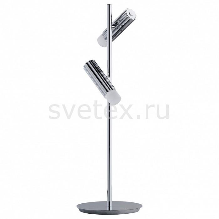 Настольная лампа MW-LightСветильники<br>Артикул - MW_631033102,Бренд - MW-Light (Германия),Коллекция - Ракурс 6,Гарантия, месяцы - 24,Ширина, мм - 160,Высота, мм - 500,Выступ, мм - 160,Тип лампы - светодиодная [LED],Общее кол-во ламп - 2,Максимальная мощность лампы, Вт - 5,Цвет лампы - белый теплый,Лампы в комплекте - светодиодные [LED],Цвет плафонов и подвесок - белый,Тип поверхности плафонов - матовый,Материал плафонов и подвесок - акрил,Цвет арматуры - хром,Тип поверхности арматуры - глянцевый,Материал арматуры - сталь нержавеющая,Количество плафонов - 2,Наличие выключателя, диммера или пульта ДУ - выключатель на проводе,Компоненты, входящие в комплект - провод электропитания с вилкой без заземления,Цветовая температура, K - 3000 K,Световой поток, лм - 800,Экономичнее лампы накаливания - в 7, 2 раза,Светоотдача, лм/Вт - 80,Класс электробезопасности - II,Напряжение питания, В - 220,Общая мощность, Вт - 10,Степень пылевлагозащиты, IP - 20,Диапазон рабочих температур - комнатная температура<br>