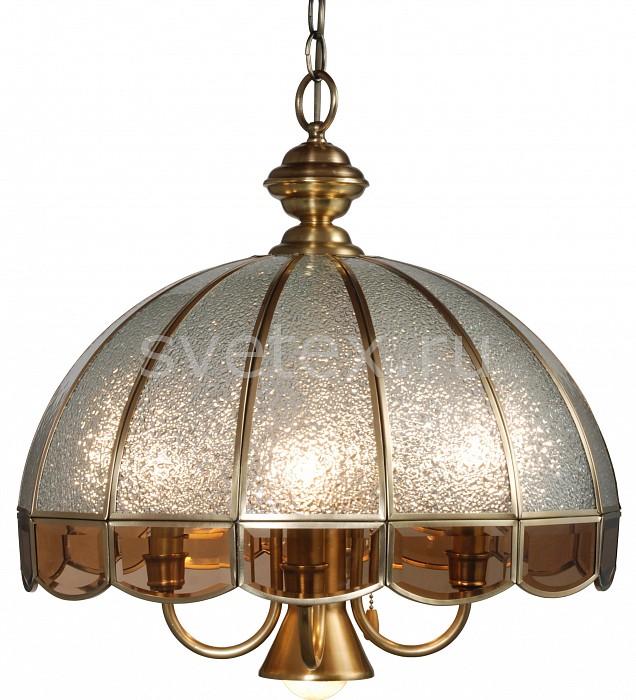 Фото Подвесной светильник Arte Lamp Copperland 1 A7828SP-4-1AB