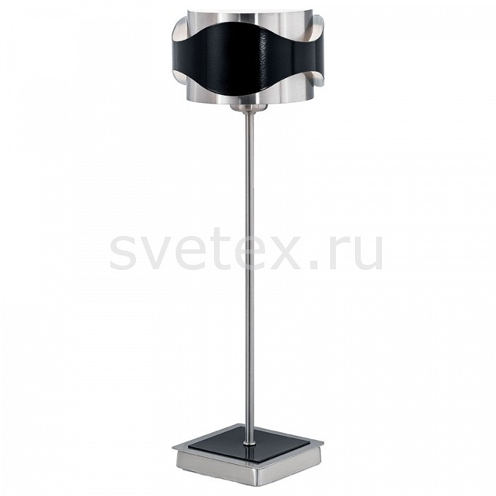 Фото Настольная лампа Eglo G9 220В 40Вт 2800-3200 K Catwalk 88275