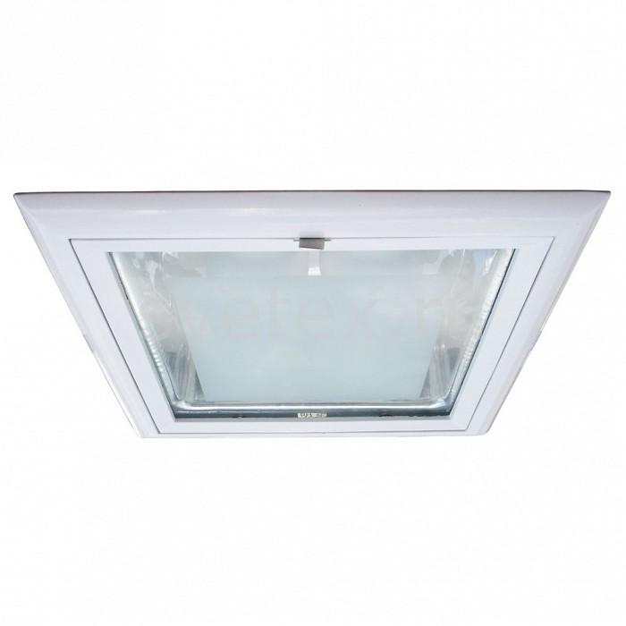 Фото Встраиваемый светильник Arte Lamp Technika A8044PL-2WH