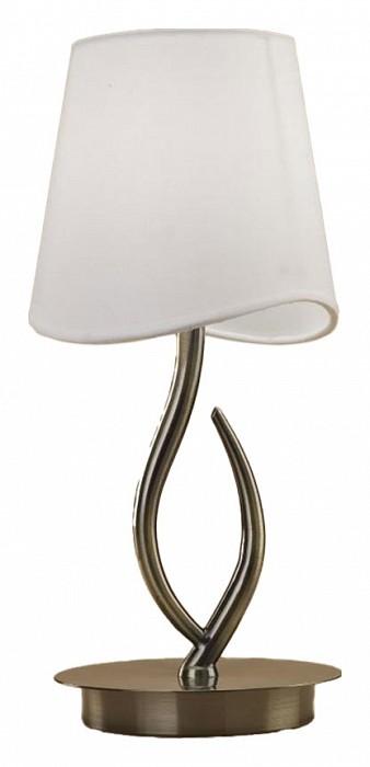 Фото Настольная лампа Mantra Ninette 1937