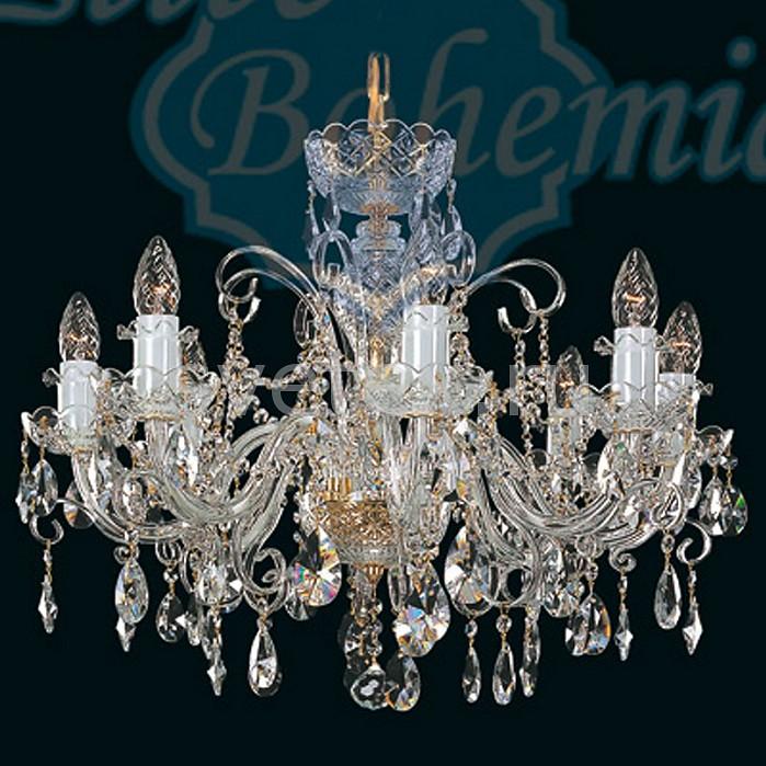 Фото Подвесная люстра Elite Bohemia Original Classic 140 L 140/8/02 S
