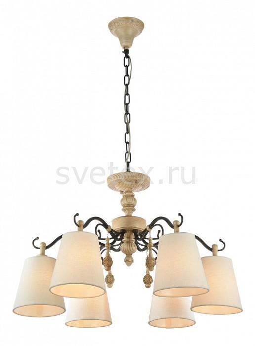 Подвесная люстра MaytoniСветильники<br>Артикул - MY_ARM034-06-R,Бренд - Maytoni (Германия),Коллекция - Cipresso,Гарантия, месяцы - 24,Высота, мм - 820-1290,Диаметр, мм - 620,Тип лампы - компактная люминесцентная [КЛЛ] ИЛИнакаливания ИЛИсветодиодная [LED],Общее кол-во ламп - 6,Напряжение питания лампы, В - 220,Максимальная мощность лампы, Вт - 40,Лампы в комплекте - отсутствуют,Цвет плафонов и подвесок - белый, дуб античный,Тип поверхности плафонов - матовый,Материал плафонов и подвесок - ПВХ, полирезина, текстиль,Цвет арматуры - дуб античный, коричневый,Тип поверхности арматуры - матовый,Материал арматуры - металл, полирезина,Количество плафонов - 6,Возможность подлючения диммера - можно, если установить лампу накаливания,Тип цоколя лампы - E14,Класс электробезопасности - I,Общая мощность, Вт - 240,Степень пылевлагозащиты, IP - 20,Диапазон рабочих температур - комнатная температура,Дополнительные параметры - способ крепления светильника к потолку - на крюке, регулируется по высоте<br>