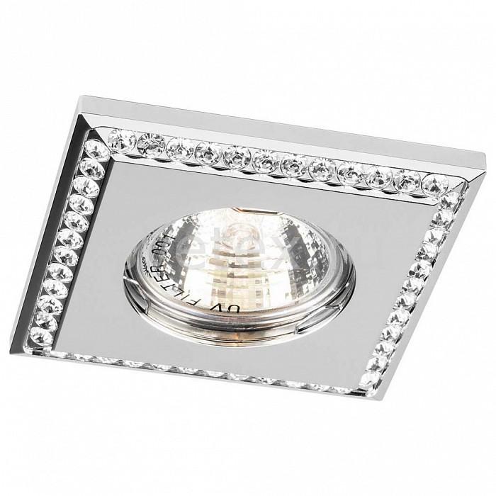 Встраиваемый светильник FeronКвадратные<br>Артикул - FE_28373,Бренд - Feron (Китай),Коллекция - DL102-C,Гарантия, месяцы - 24,Длина, мм - 88,Ширина, мм - 88,Глубина, мм - 30,Размер врезного отверстия, мм - 58,Тип лампы - галогеновая ИЛИсветодиодная [LED],Общее кол-во ламп - 1,Напряжение питания лампы, В - 12,Максимальная мощность лампы, Вт - 50,Лампы в комплекте - отсутствуют,Цвет арматуры - неокрашенный, хром,Тип поверхности арматуры - глянцевый, прозрачный,Материал арматуры - металл, стекло,Возможность подлючения диммера - можно, если установить галогеновую лампу,Необходимые компоненты - блок питания 12В,Компоненты, входящие в комплект - нет,Форма и тип колбы - полусферическая с рефлектором,Тип цоколя лампы - GU5.3,Класс электробезопасности - I,Напряжение питания, В - 220,Степень пылевлагозащиты, IP - 20,Диапазон рабочих температур - комнатная температура<br>