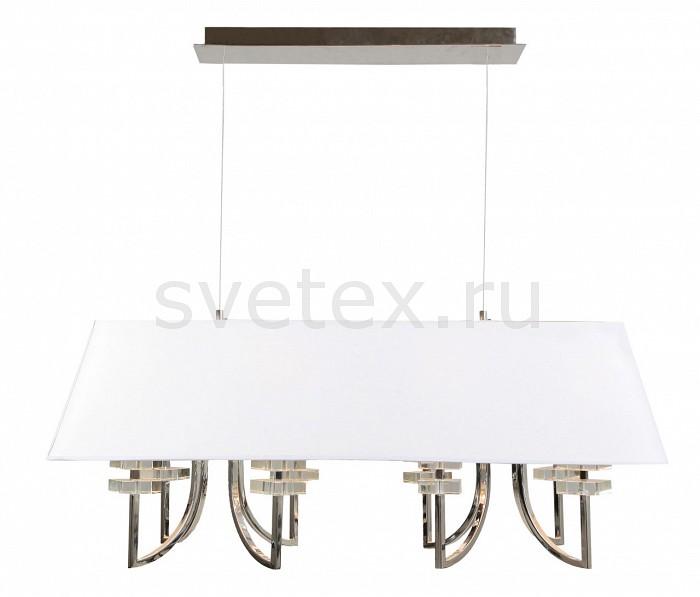 Фото Подвесной светильник Chiaro Палермо 1 386010108