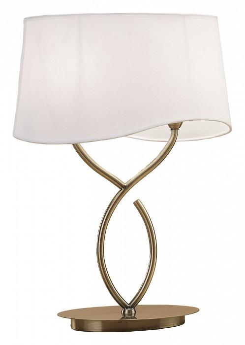 Фото Настольная лампа Mantra E14 220В 20Вт Ninette 1926
