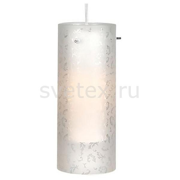 Подвесной светильник OmniluxБарные<br>Артикул - OM_OML-44006-01,Бренд - Omnilux (Италия),Коллекция - OM-440,Гарантия, месяцы - 24,Высота, мм - 400-900,Диаметр, мм - 110,Тип лампы - компактная люминесцентная [КЛЛ] ИЛИнакаливания ИЛИсветодиодная [LED],Общее кол-во ламп - 1,Напряжение питания лампы, В - 220,Максимальная мощность лампы, Вт - 60,Лампы в комплекте - отсутствуют,Цвет плафонов и подвесок - белый, белый с рисунком,Тип поверхности плафонов - матовый,Материал плафонов и подвесок - стекло,Цвет арматуры - хром,Тип поверхности арматуры - глянцевый,Материал арматуры - металл,Количество плафонов - 1,Возможность подлючения диммера - можно, если установить лампу накаливания,Тип цоколя лампы - E27,Класс электробезопасности - I,Степень пылевлагозащиты, IP - 20,Диапазон рабочих температур - комнатная температура,Дополнительные параметры - способ крепления светильника к потолку – на монтажной пластине, регулируется по высоте<br>