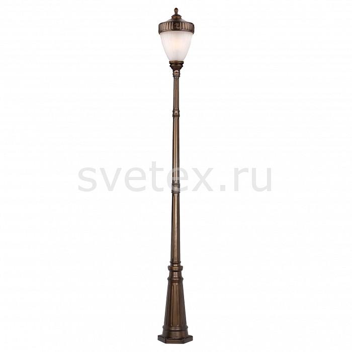 Фото Фонарный столб Favourite Misslamp 1335-1F1